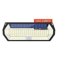 shinedo new patent 196 leds outdoor
