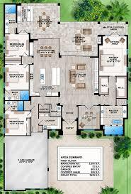 luxury home plans for entertaining best of best 25 open floor house plans ideas on