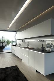 use eco friendly led lights for your kitchen