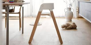 Stokke® Steps™ - The versatile bouncer and highchair combination ...
