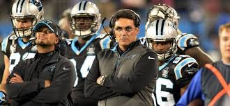 Single Rivera Ron com Question To A Carolina The His And Super Bowl Panthers Led How Inc