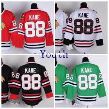 2018 best quality aimee smith youth patrick kanes jersey 88 kids ice hockey embroidery logos vine china from xiaocai5678 27 72 dhgate