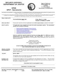 Campus Police Officer Resume Templates Director Of Armed Securitys