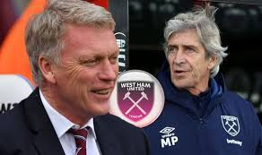 Image result for david moyes