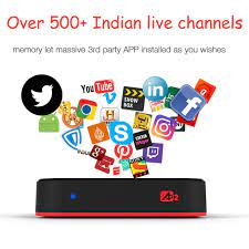 Indian IPTV Indian TV Box for USA, Canada, Singapore, Hongkong - Singapore  DreamBox