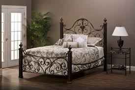 ... Wrought Iron Bed Frames Furniture ...