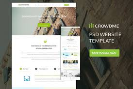 Free Psd Website Templates Unique 28 Best Free PSD Website Templates Of 28 NOUPE