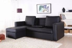 contemporary leather sofa sleeper. modern sectional sofa bed with storage chaise couch sleeper futon contemporary leather m