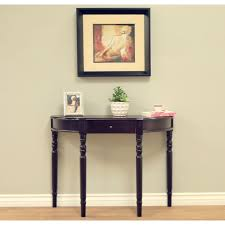 entryway console table designs round tables stunning decor three dimensions lab image of glass entry high end coffee half accent cabinet contemporary tv and
