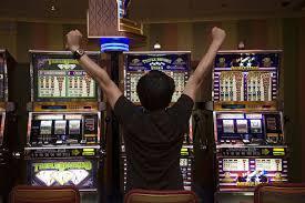 Off The Charts Slot Machine Slot Machine Payback Percentages