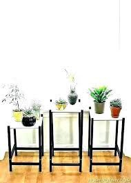 indoor planter stands nz pot plant stand kitchen licious flower rack indoor