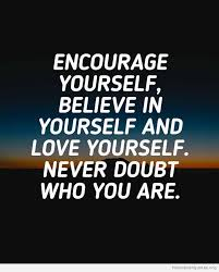 Quotes About Encouraging Yourself Best of Encouraging Yourself Quotes Amdo