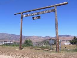 Tehachapi State Prison Who Killed Thomas Godwin
