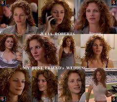 Pretty Woman Hair Style julia roberts hair in my best friends wedding why cant mine 1377 by wearticles.com
