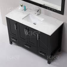 piece bathroom sink