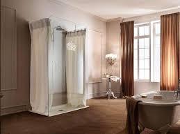 cabin shower curtain shower cabin shower curtain open by cabin shower curtain hooks