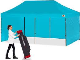 abccanopy deluxe canopy tent popup