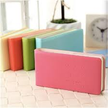 Show Your Smile 1 Pc Color Pages Mini Pocket Diary Study Notebook Cute Planner 703194134260 Ebay