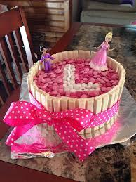 9 Easy To Make Cute Cakes Photo Easy Birthday Cake Ideas Easy