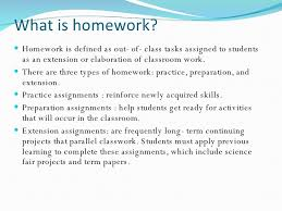 Here s a great checklist for homework stations and work spaces  Parents and  teachers can work together to help students prepare for each day of school