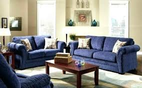 blue leather reclining living room set sets for small spaces furniture best tables