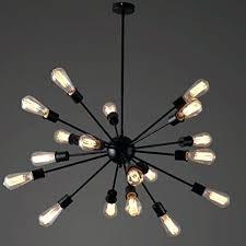 round edison bulb chandelier vintage metal large chandelier lights industrial with light fixtures prepare 0 edison