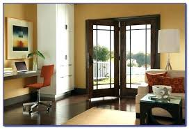 hinged patio door with screen. Center Hinged Patio Doors Door With Screen