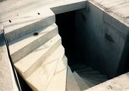 Moderne treppe vom spezialisten   wir bauen ihre treppen. Betontreppen Preise Fur Schalung Beton Und Bewehrung
