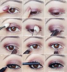 eye makeup videos for indian eyes top 10 simple makeup tutorials for hooded eyes top inspired