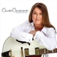 Chantal Chamberland Beyond The Sea Cd Baby Music Store