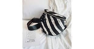 <b>Leopard Print Bucket Woman</b> Handbag Pu Leather Handbag with ...