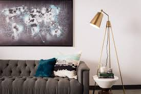 modern industrial lighting. Whether You Hang Stylish Pendants, Experiment With Modern Floor Lights, Or Touch Up Your Surfaces An Industrial Table Lamp, These Pieces Can Work In Lighting G