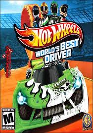 hot wheels worlds best driver free
