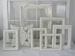 277 best shabby frames images on shabby chic white picture frames