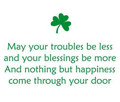 St Patricks Day Quotes