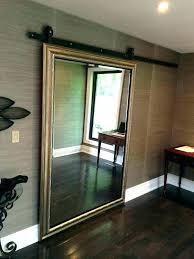 sliding mirror closet doors replacement track with mirrors ed s mirrored door sliding mirror closet