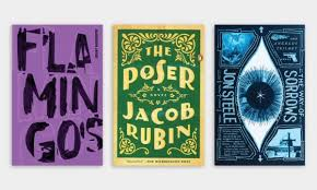 your ebook cover design should be unique and stand out