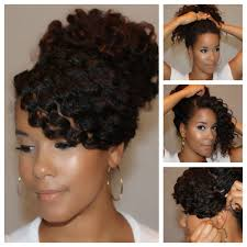 Natural Formal Hairstyles Afro Kinki Love Photo Hair Out Loud Pinterest Beautiful