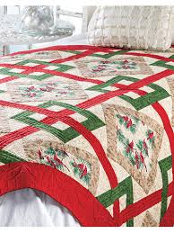 Christmas Quilt Patterns Gorgeous Christmas Winter Quilt Patterns Crisscross Christmas Quilt Pattern