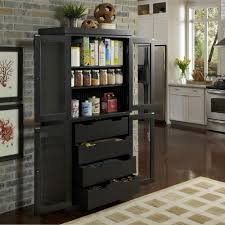 Orion 4 Door Kitchen Pantry Mural Of Color Your Modern Minimalist Kitchen With Soft Light