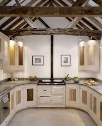 Small Kitchen U Shaped Kitchen Design Rustic U Shape Kitchen Design With Built In