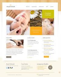 Acupuncture Web Design Website Design 42557 Acupuncture Medical Center Custom