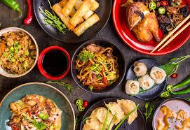 <b>Chinese New</b> Year Food - <b>Chinese New</b> Year