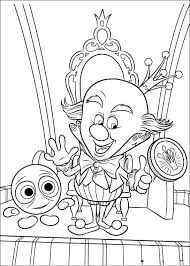Small Picture Kids n funcom 40 coloring pages of Wreck it Ralph