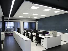 How Best to Use LED Lighting In Offices LED Innovative Lighting by