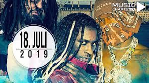 Musik Charts Juli 2018 Top 20 Us Rap Charts 18 Juli 2019