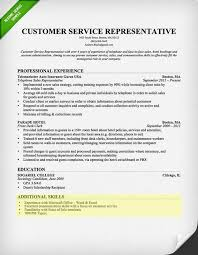 Skills Section Resume Free Resume Templates 2018
