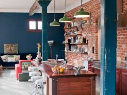 Brick Kitchen 18 Kitchens With Exposed Brick Walls Kitchn