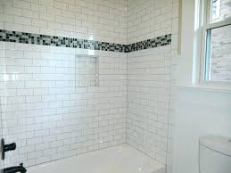 installing a new tub how to install bath tile can repair or replace inexpensive tiles its