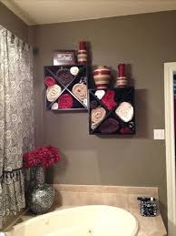 wood towel rack for bathroom modern minimalist bathroom design with creative bathroom towel storage ideas dark wood towel rack for